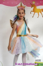 Unicorn Angel Costume